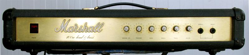 1975 100w Power Amp Schematic